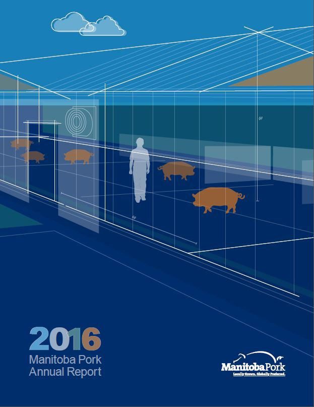 2016 Manitoba Pork Annual Report
