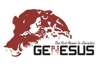 Genesus logo