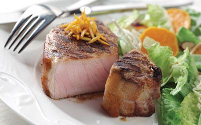 Pork Nutritents