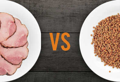 Protein Match-Up