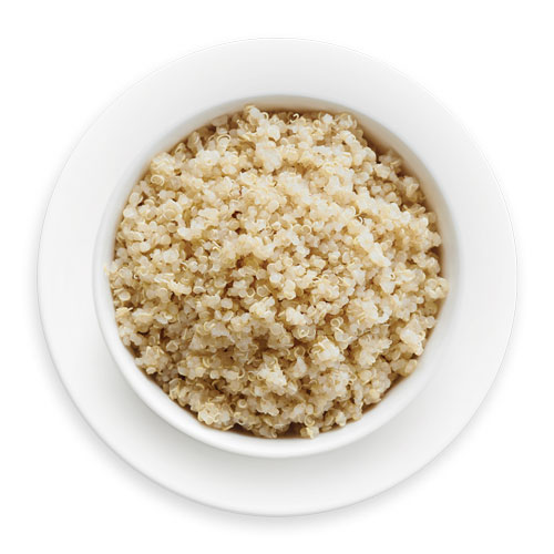 3 CUPS COOKED QUINOA