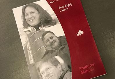 CQA for Canadian Hog Producers