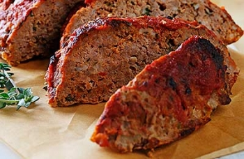 Meatloaf for One or Two