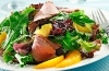Asian Pork Tenderloin Salad