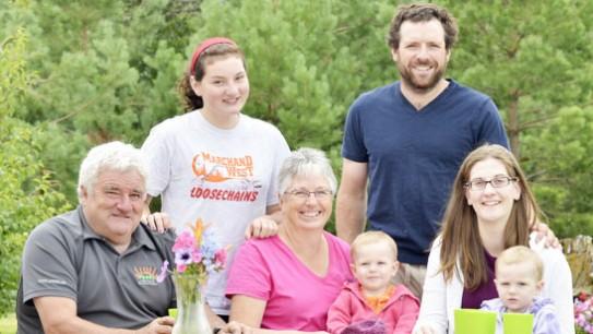 greniers_family