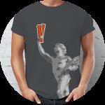 Bacon T-shirt 2016